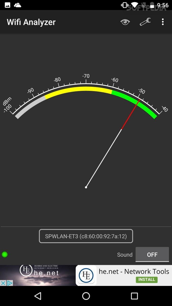 Wifi Analyzer Android Pro Apk