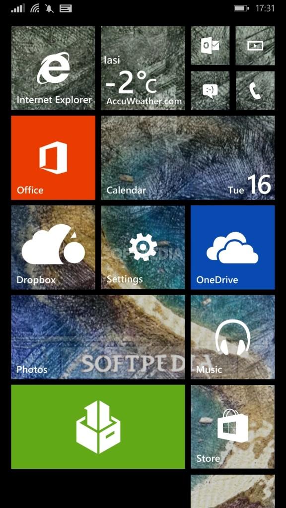 Download 7z-ZIP-RAR for Windows Phone