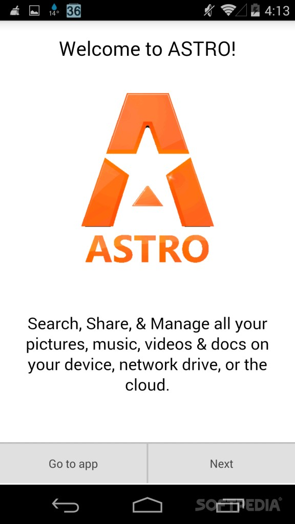astro file manager app download