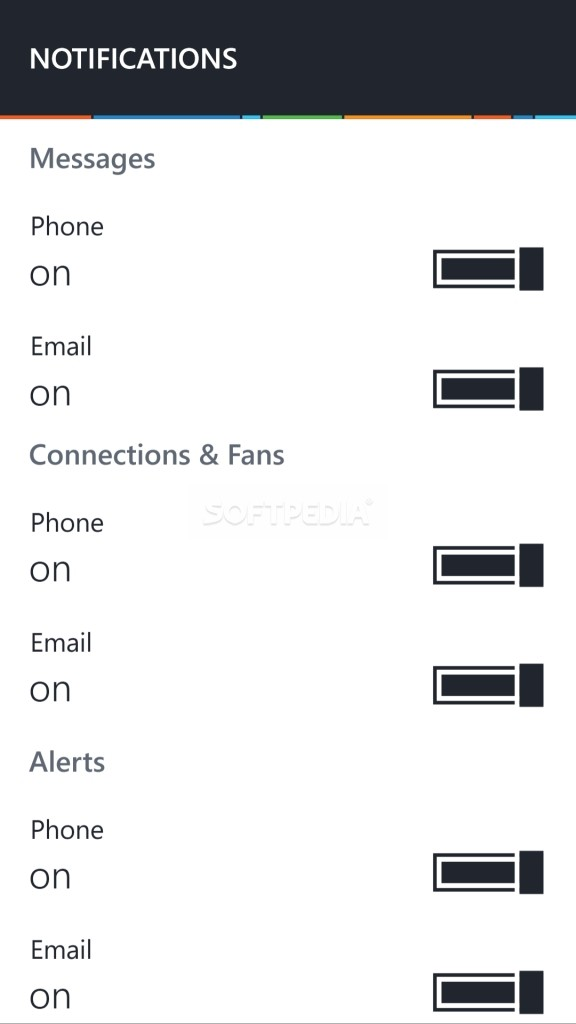 Download Badoo for Windows Phone