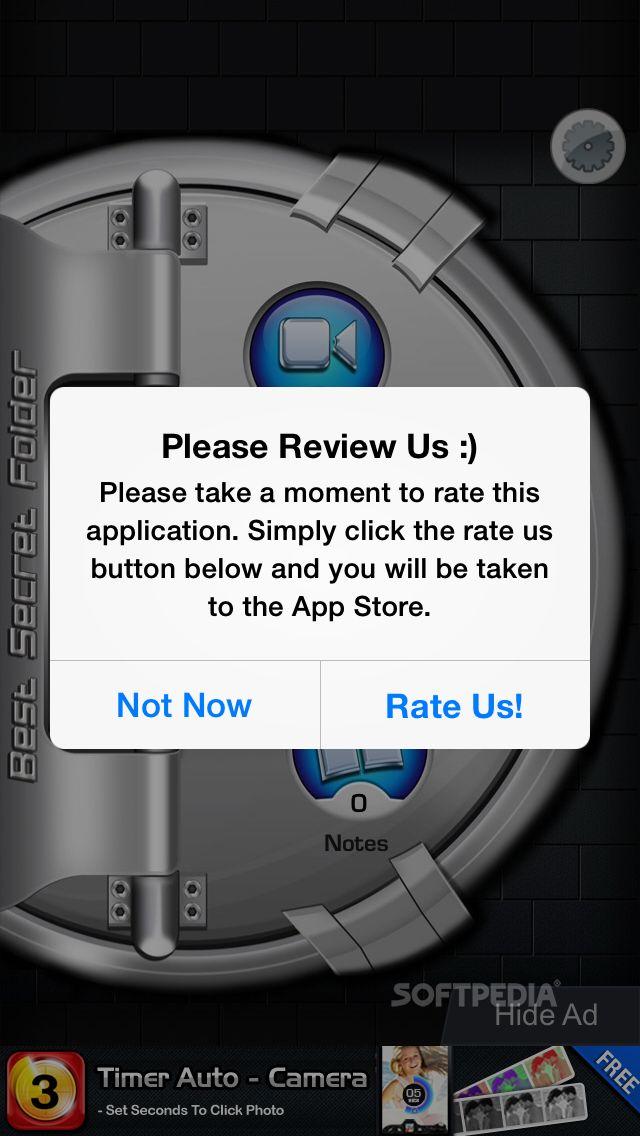 Download Best Secret Folder for iOS