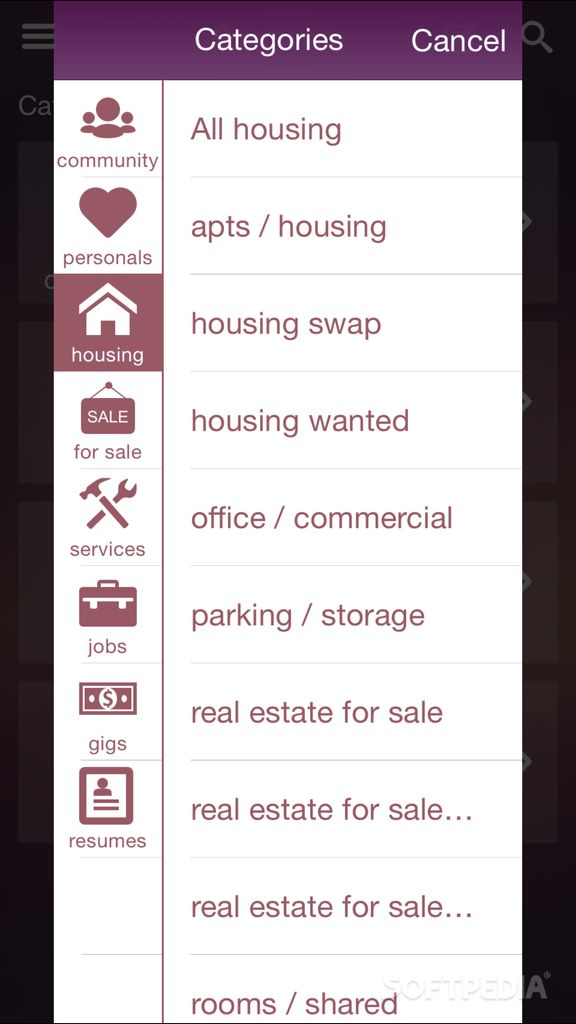 Download CPlus for Craigslist for iOS