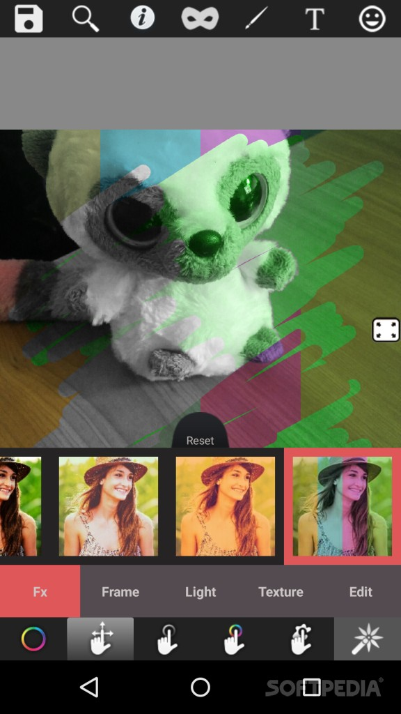 Download Color Effect Photo Editor for Android