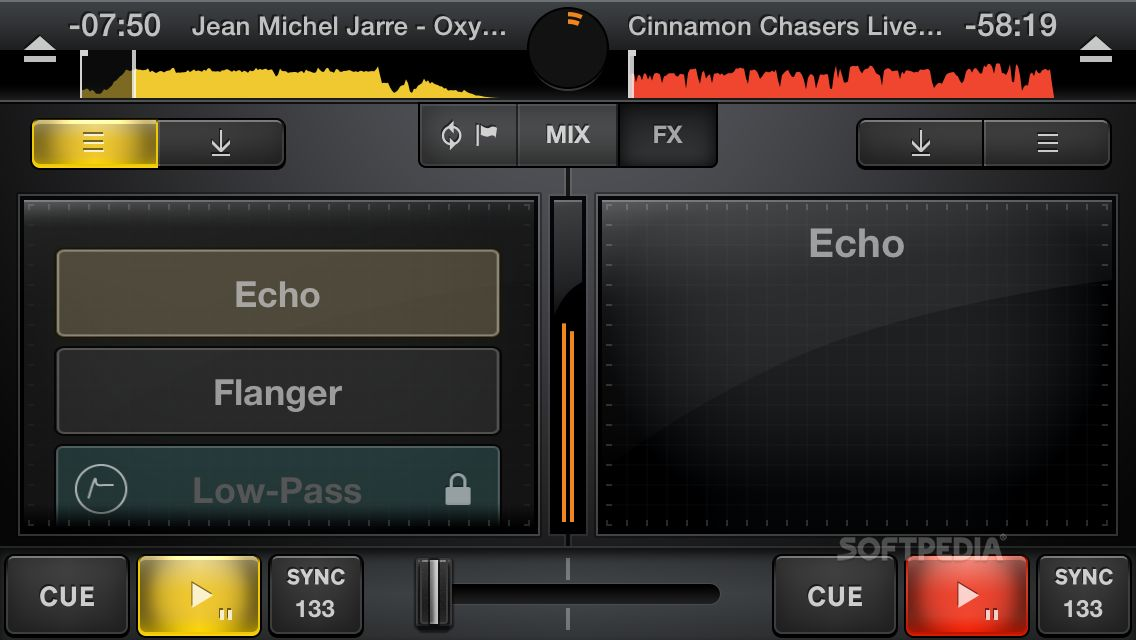 cross dj pro mod apk free download