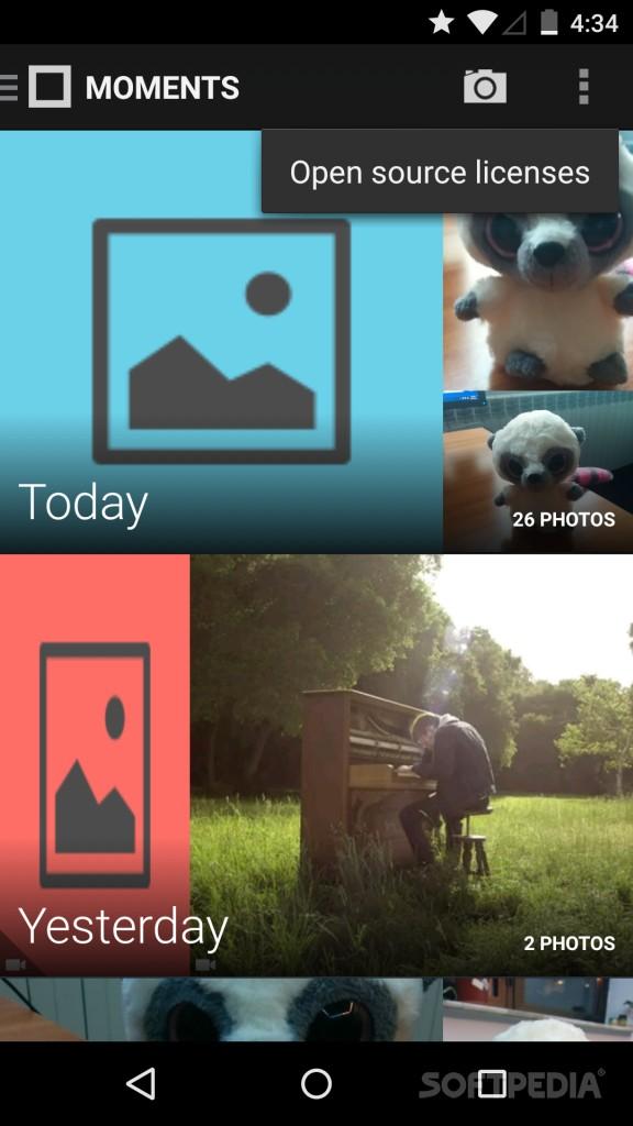 Cyanogen gallery