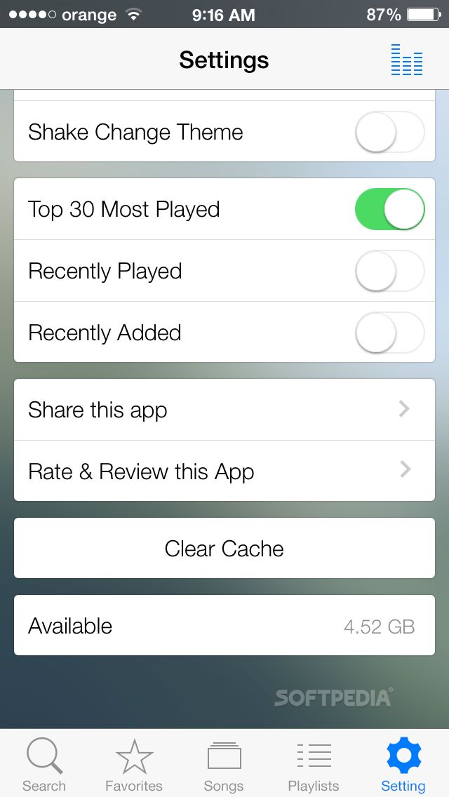 Download Free Music Download Manager & Player for SoundCloud