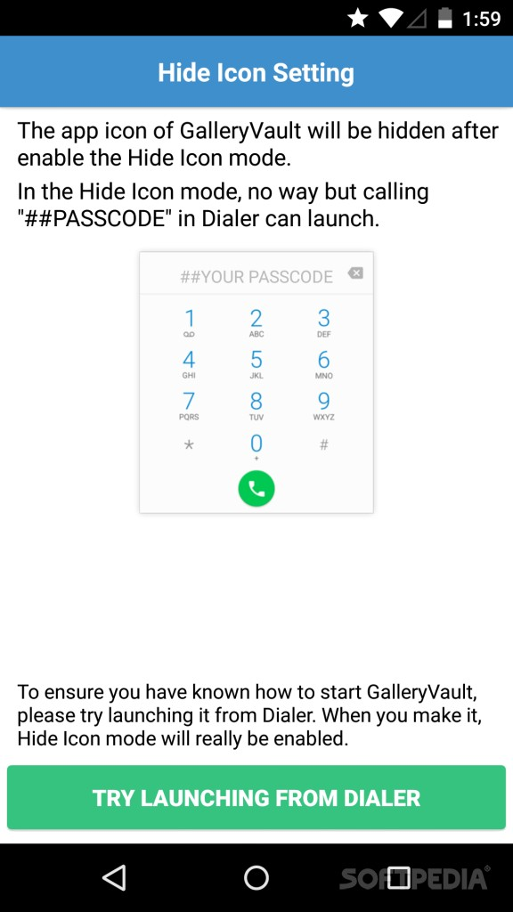Download Gallery Vault for Android