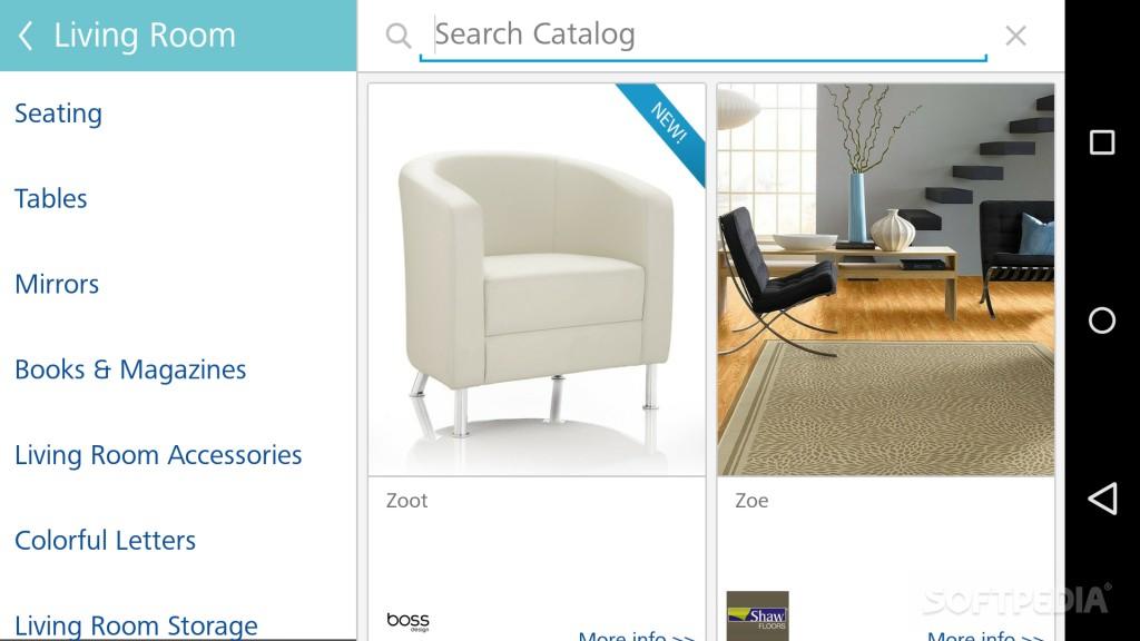 Homestyler Interior Design App Review
