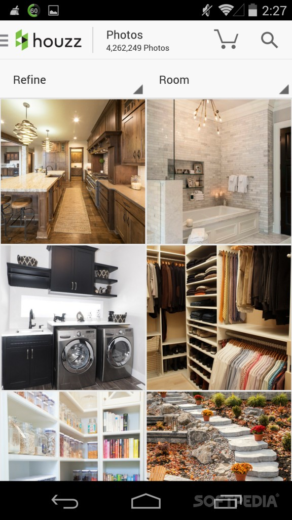 ... Houzz Interior Design Ideas   Houzz Screenshot ...