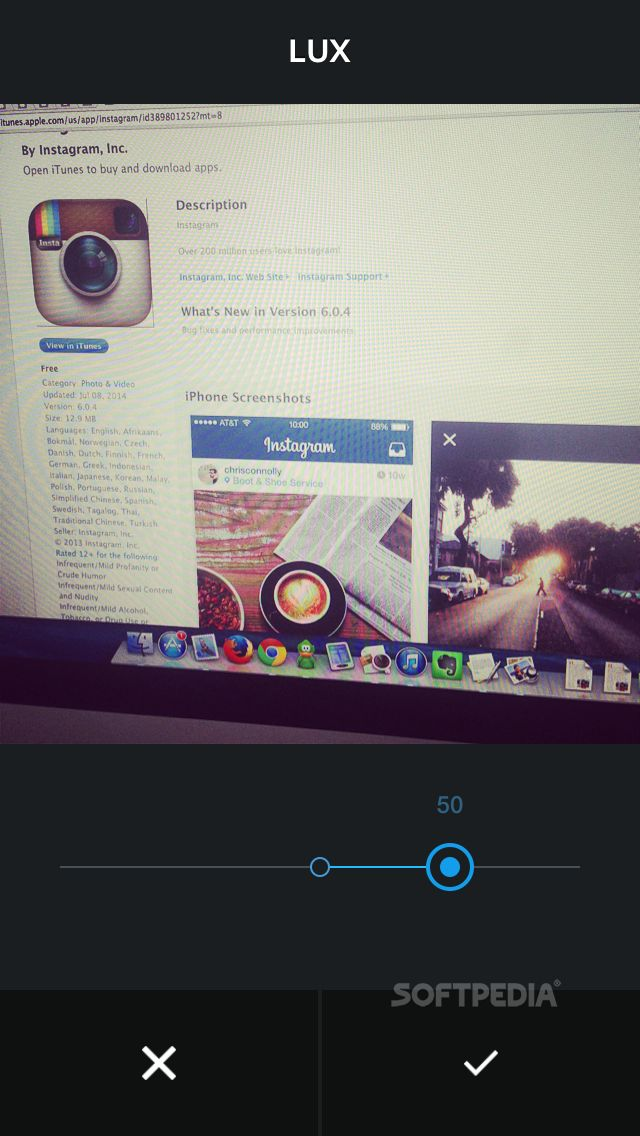 Download Instagram for iOS