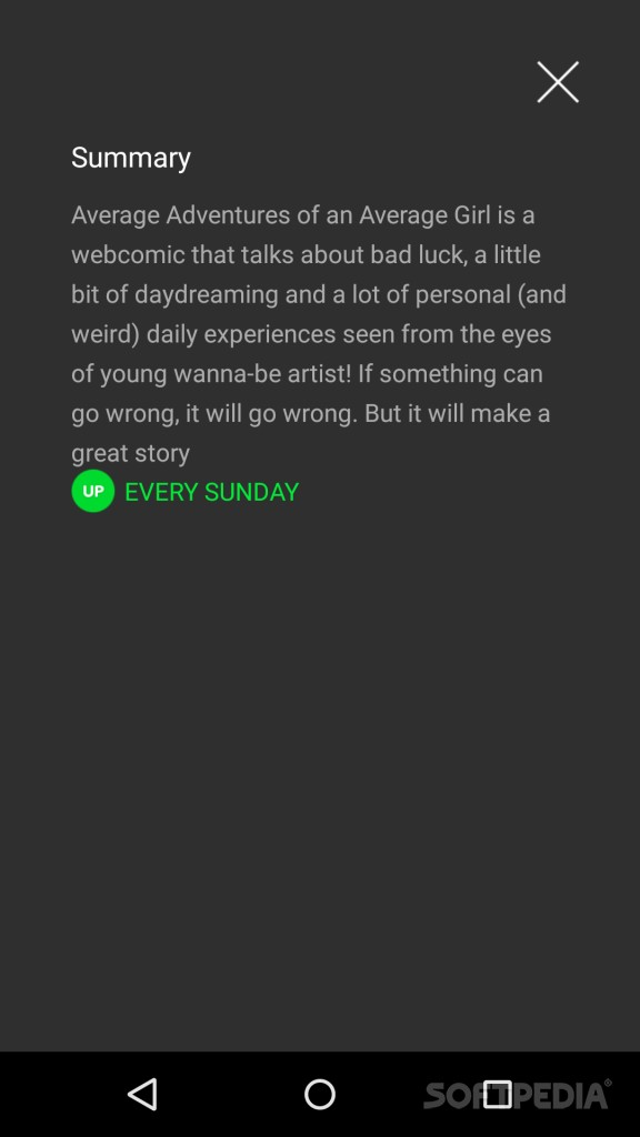 Download LINE Webtoon for Android