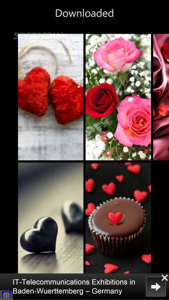 Download Love Wallpapers Hd For Windows Phone