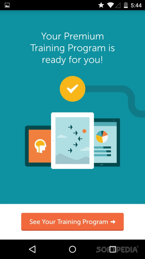 Download Lumosity for Android