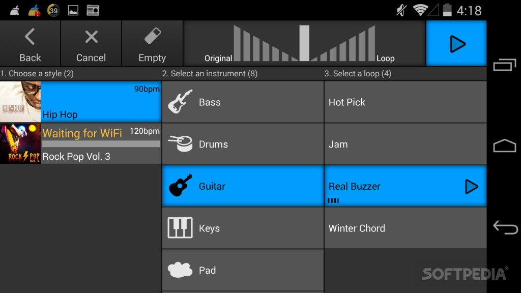 Download Music Maker Jam For Android