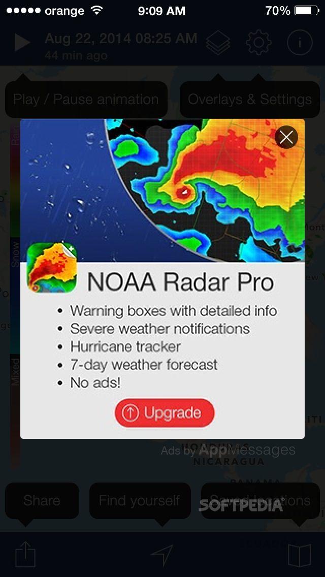 Download NOAA Weather Radar for iOS