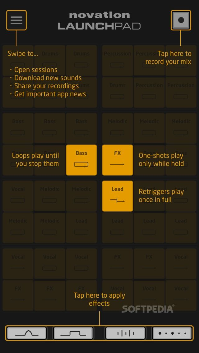 Download Novation Launchpad for iOS
