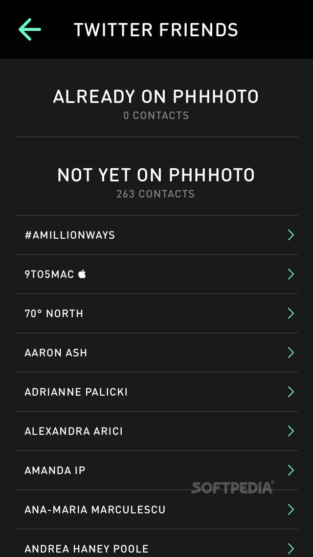 phhhoto download