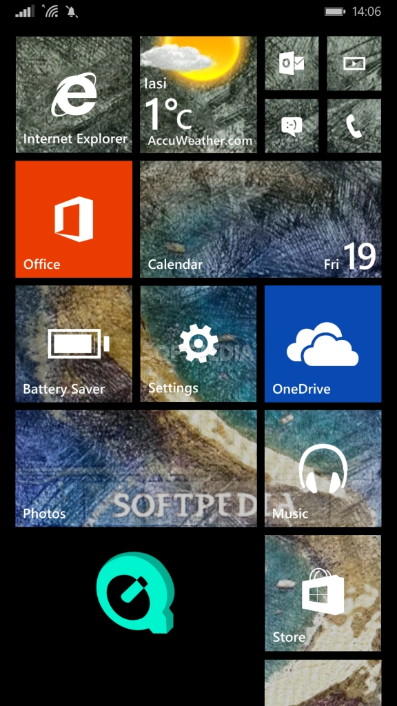 Download QuickTime Codecs for WP for Windows Phone