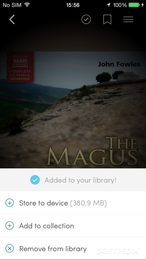 Download Scribd for iOS
