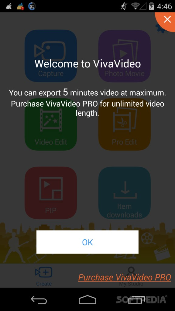 vivavideo review