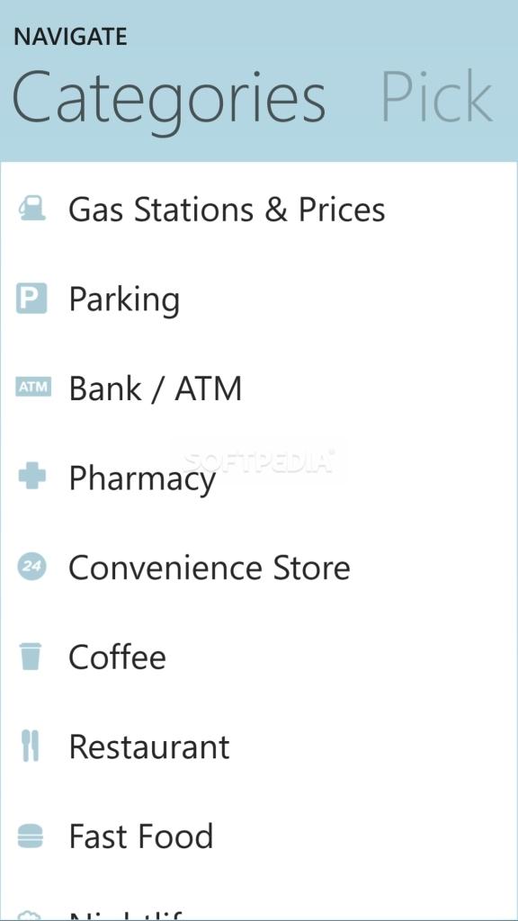 Download Waze for Windows Phone