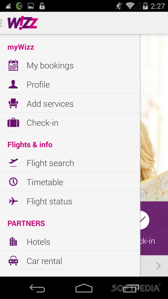 Download Wizz Air For Android