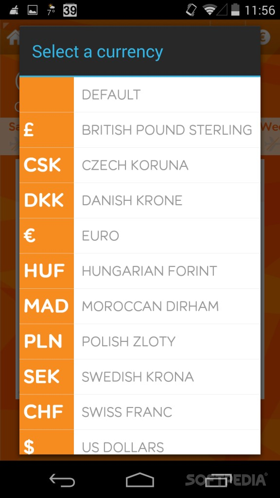 british pound to dkk