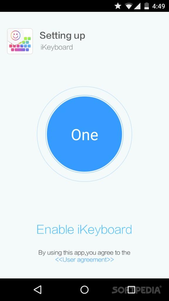 ikeyboard app store