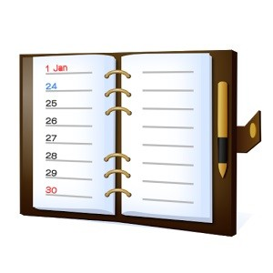 Jorte Calendar & Organizer