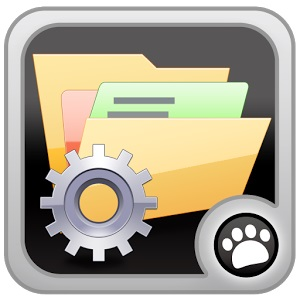 File Manager by TACOTY APP