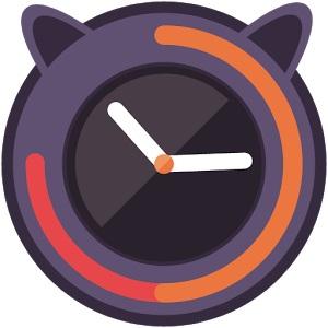 Timy Alarm Clock