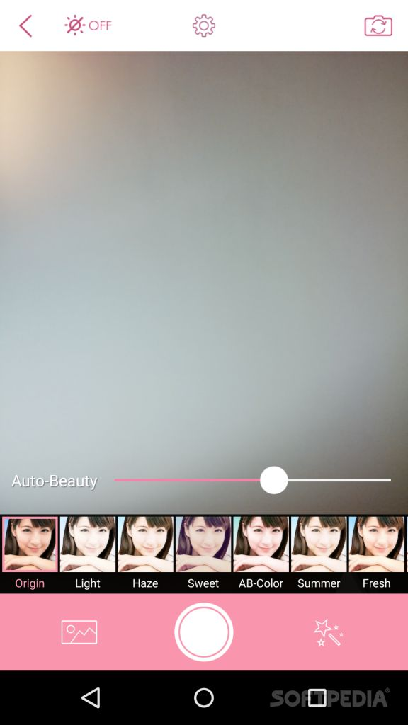 Download InstaBeauty-Selfie Editor for Android