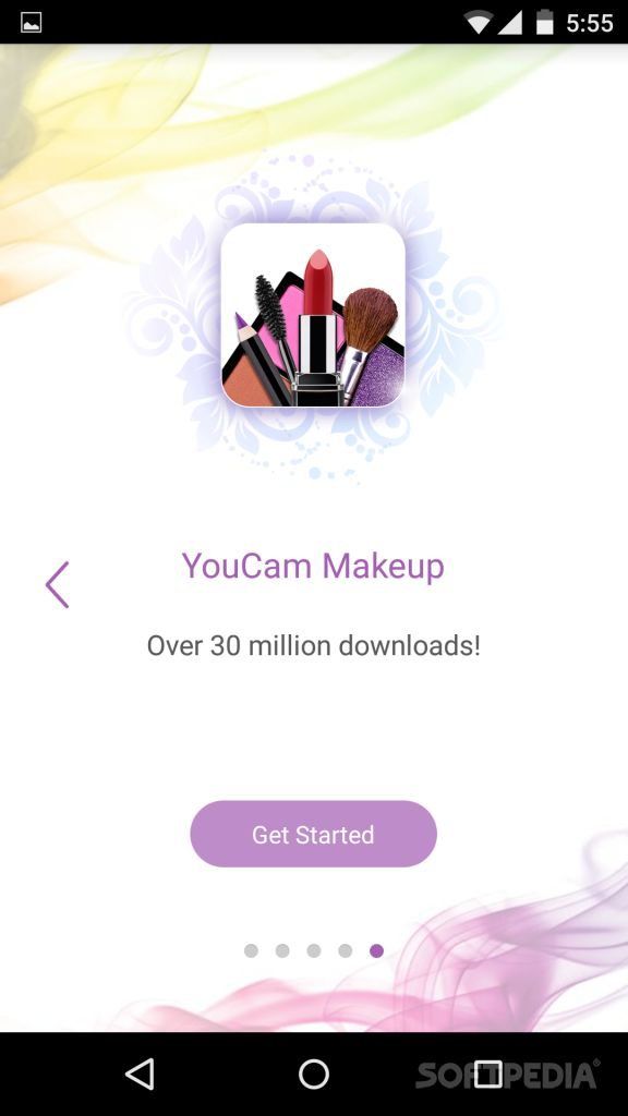 Download YouCam Makeup -Makeover Studio for Android